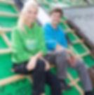 Die Rekordpraktikanten stellen den Beruf des Dachdeckers vor
