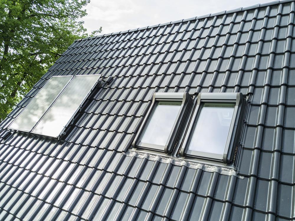 Dachfenster Einbau Hamburg-Rahlstedt