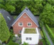Energetische Dachsanierung gefördert durch KFW