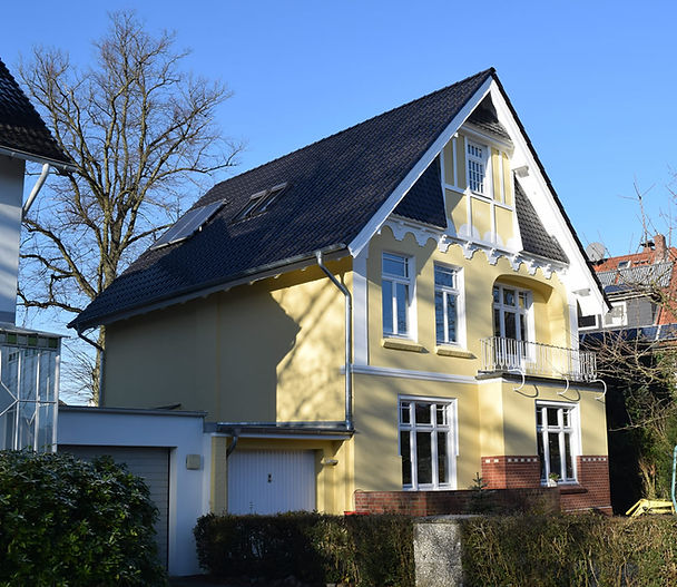 Energetische Dachsanierung mit Aufsparrendämmung