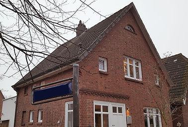 EFH in Hamburg vor der Dachsanierung