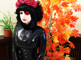 Gothic&Lolita Festival (Moscow)