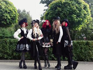 September festivals and new dress