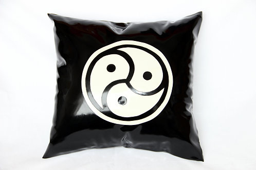BDSM Latex Pillow