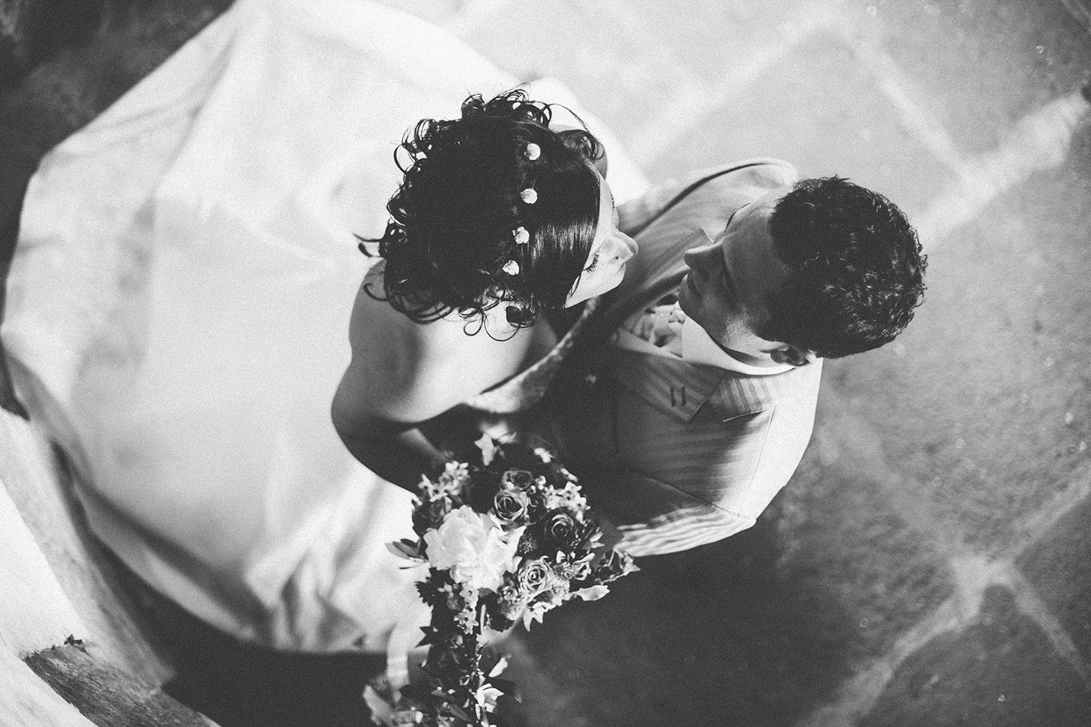 Brautpaarshooting Nordhessen