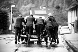 Hochzeit Ziegenhagen Abschleppdienst