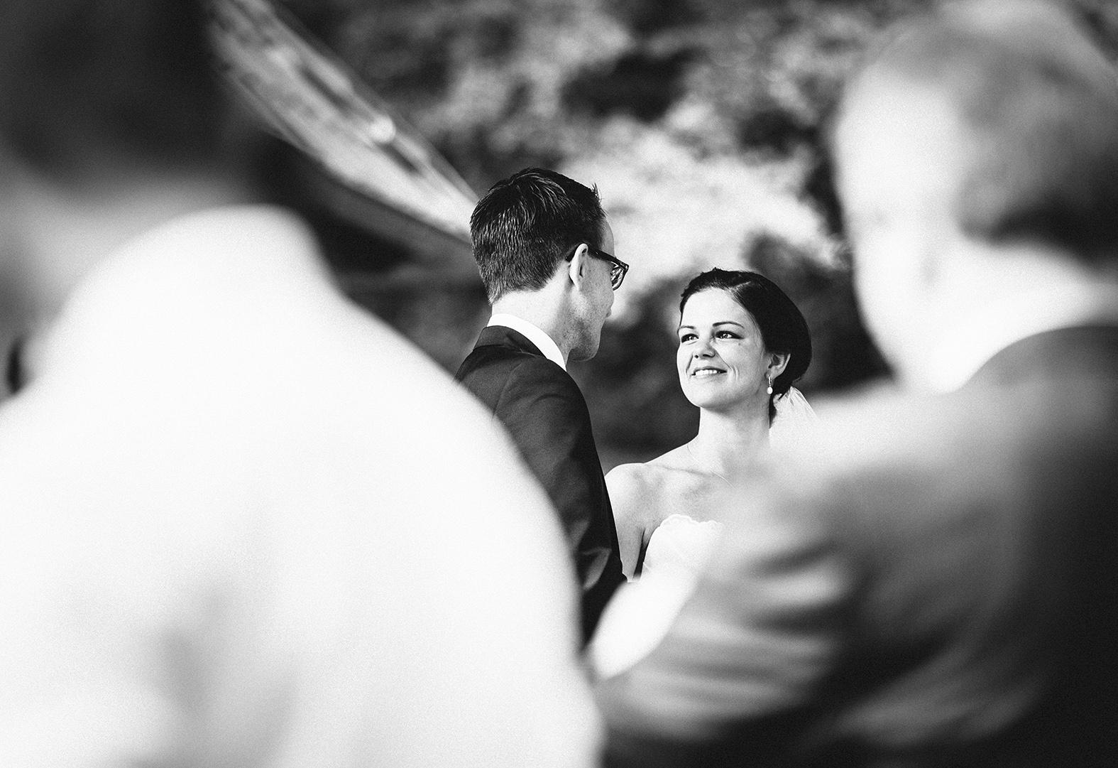 Hochzeitspaar Treffurt