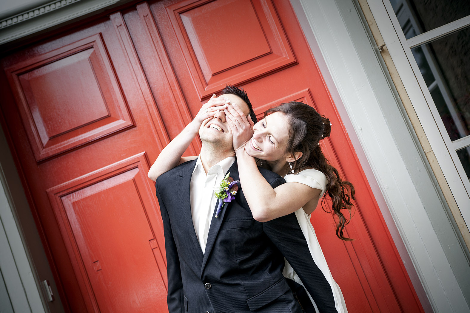 Hochzeit in Jühnde