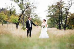 Brautpaar Treffurt