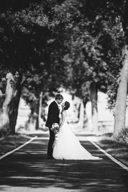 Hochzeit im Eichsfeld