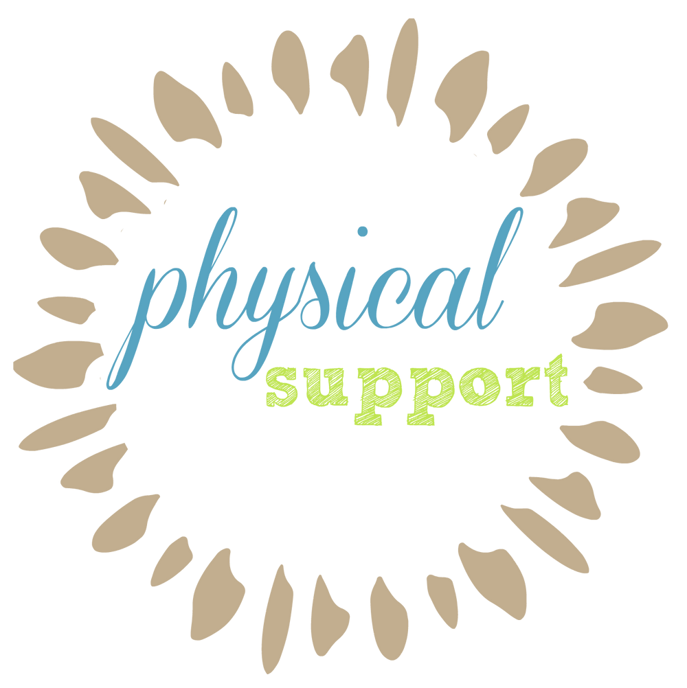 Doula Physical Support Springfield Ohio