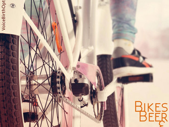 Bikes, Beer, and Babies
