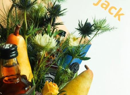 Fruquet Jack Daniels jinak