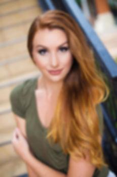 Marisa Dolan Dancer