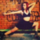 Marisa Dolan Dance