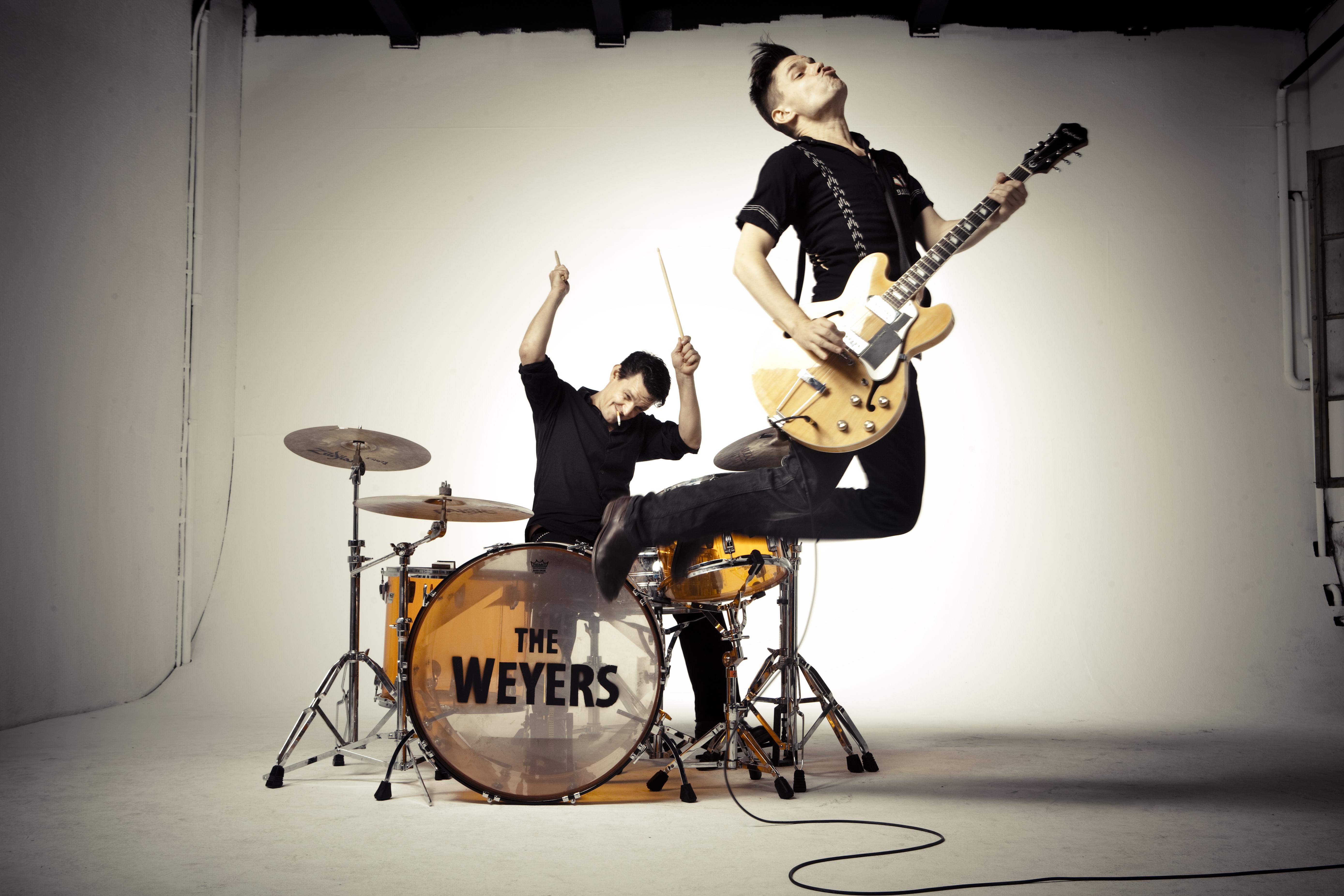 THE WEYERS