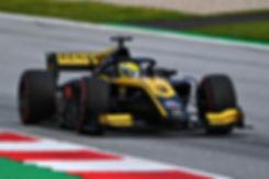 Formula 2 Championship - Round 1_Spielbe