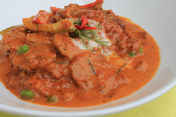 Panang Beef Special
