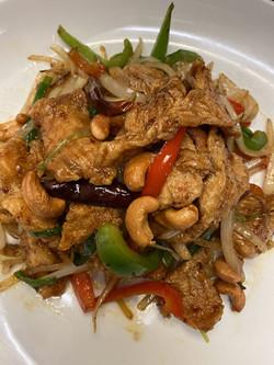Chichen Cashew Nut