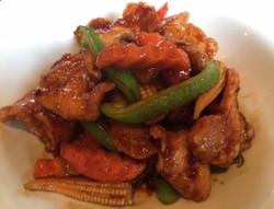 Chicken de Bangkok