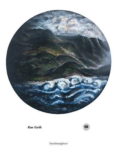 Raw Earth
