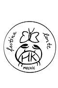 Festina Lente Mosaic Logo