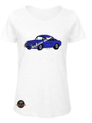 Alpine A110 / BIO T-Shirt Femme