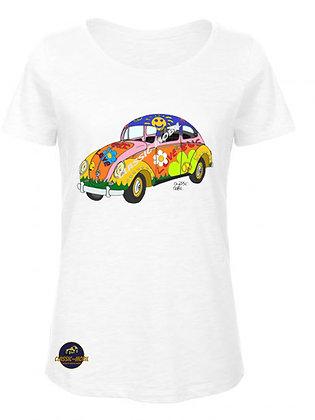Love Bug 1 / BIO T-Shirt Femme
