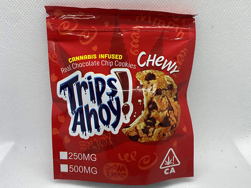 Chewy chips ahoy 500mg