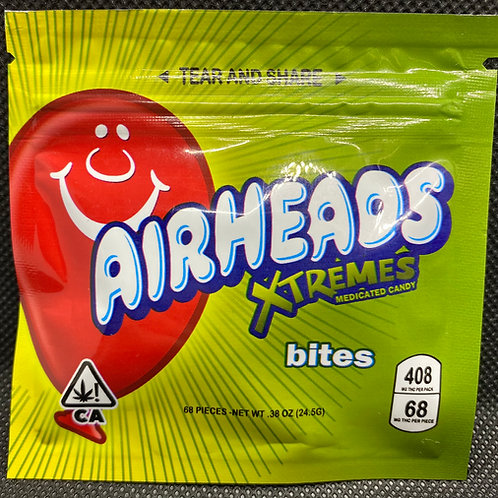 AirHeads extreme 400mg