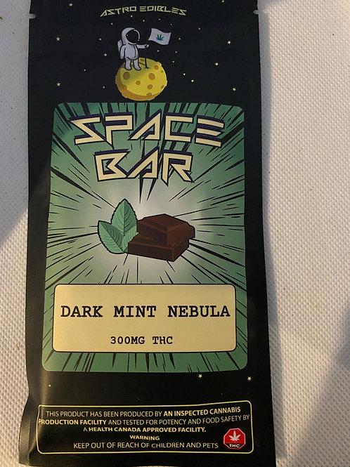 Astro - Dark mint Nebula 300mg