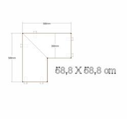 010 rack angle 60x60