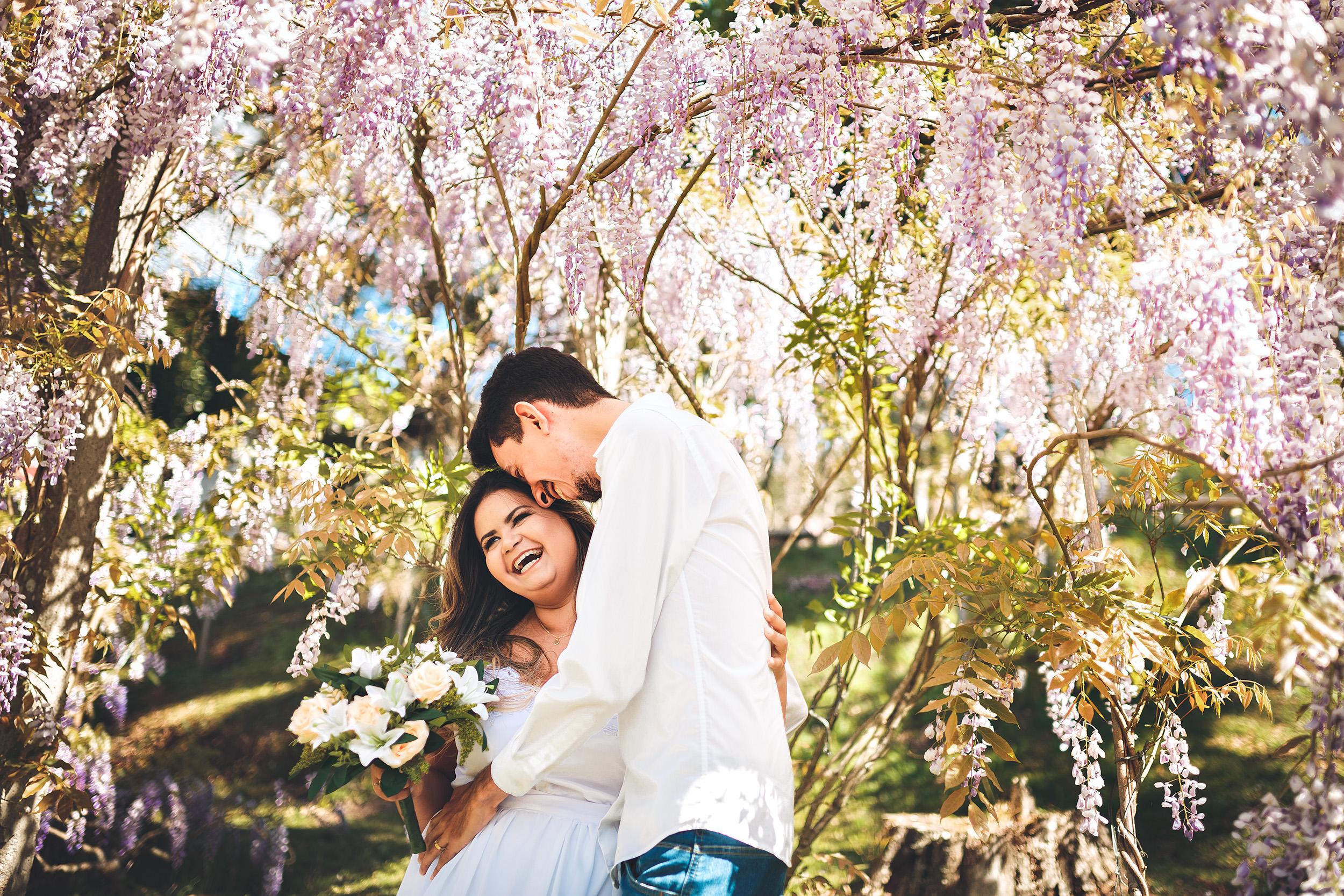 Pré wedding Campos do Jordão