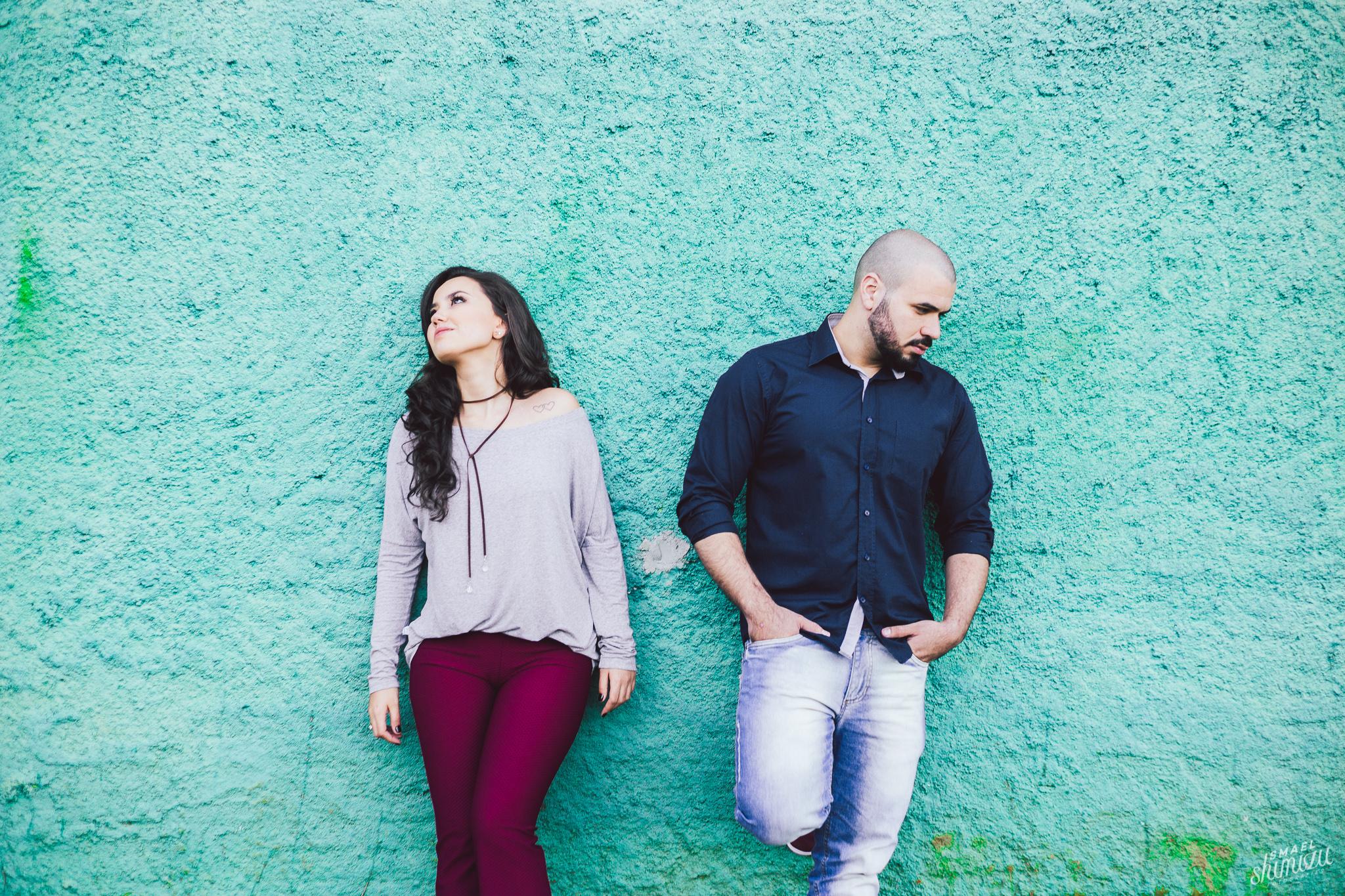 Ana&José