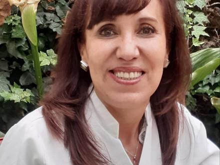 Entrevista Dra. Tania Abad