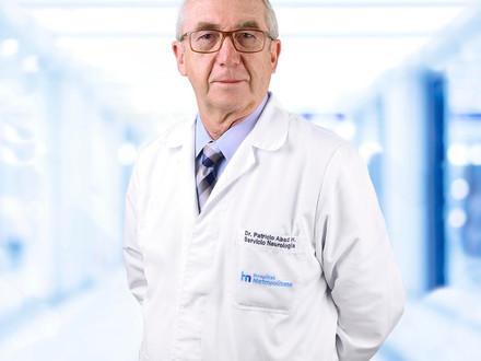 Entrevista al Dr. Patricio Abad: Diagnóstico de Alzheimer