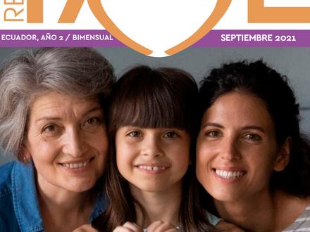 Revista Septiembre 2021
