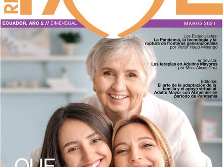 Revista Marzo 2021
