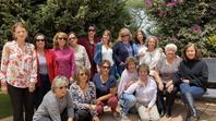Grupos de apoyo y evolución digital - Por: Mapi Cevallos Voluntariado TASE