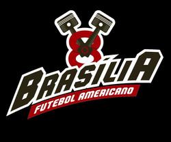 Brasília V8 Futebol Americano