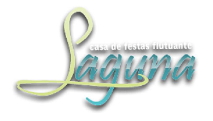Casa de Festa Flutuante Laguna