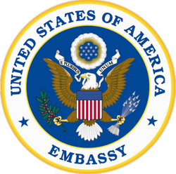 Embaixada dos Estados Unidos