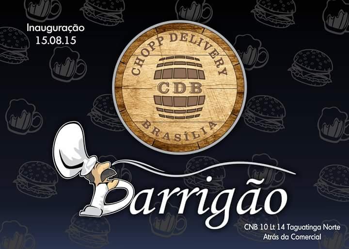 Restaurante Barrigão