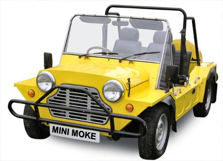 seychelles mini moke car rental