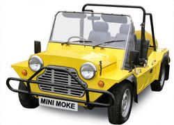 seychelles mini moke car rental