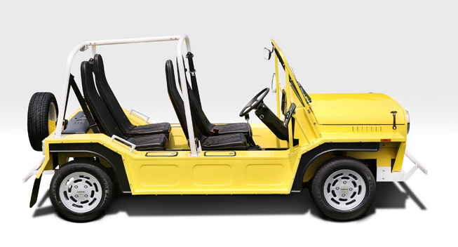 mini-moke rental seychelles