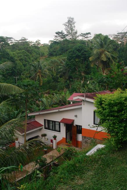 Papaya seychelles guesthouse