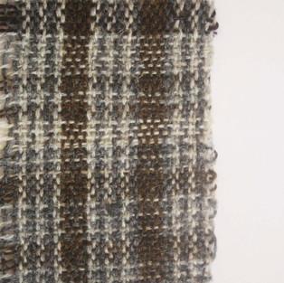 13. Materials: Wool.