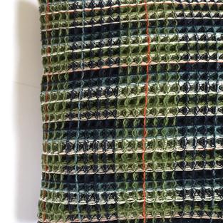 24. Materials: Wool