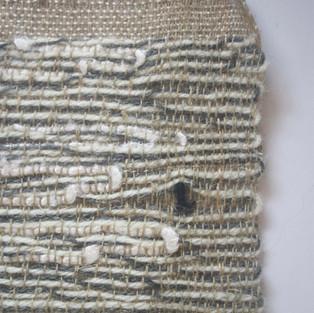 19. Materials, Linen, Wool, Banana.